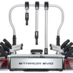 Der Atera Strada EVO 3 Fahrradträger im Test thumbnail