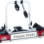 Atera Strada Sport M2 Fahrradträger Test thumbnail