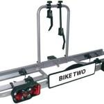 Der Eufab BIKE TWO Fahrradträger im Test thumbnail