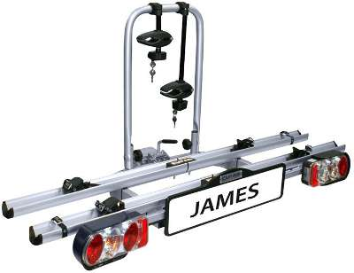 Eufab James