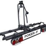 Eufab Poker-F (Raven) Fahrradträger im Test thumbnail