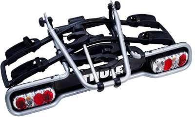 thule euroride 940 fahrradtr ger test 2018. Black Bedroom Furniture Sets. Home Design Ideas