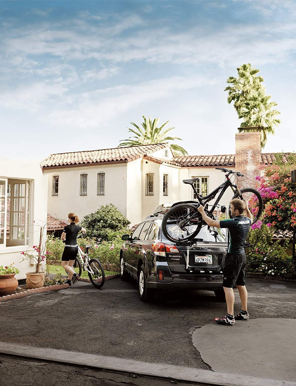 fahrradhalterung f r das auto top 7 fahrradhalter im. Black Bedroom Furniture Sets. Home Design Ideas