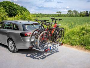 Fahrradträger 3 Fahrräder