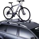 Fahrrad Dachträger | Vorteile & Nachteile thumbnail