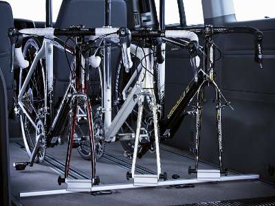 fahrradträger ohne anhängerkupplung