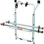 T5 Fahrradträger für die Angängerkupplung im Test thumbnail