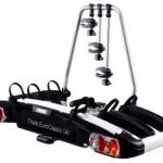 Thule EuroClassic G6 LED 929 Fahrradträger Test thumbnail