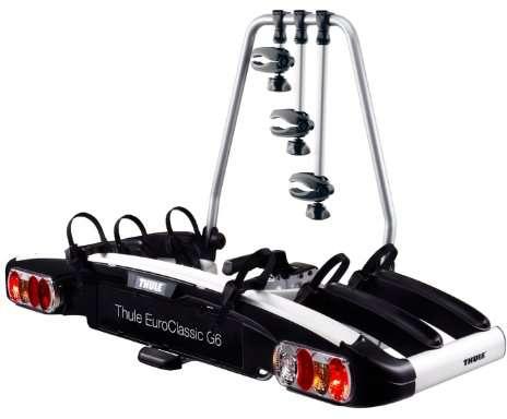 Der Thule EuroClassic G6 LED 929 Fahrradträger