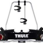 Thule EuroPower 915 Fahrradträger im Test thumbnail