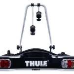 Thule EuroRide 940 Fahrradträger im Test thumbnail