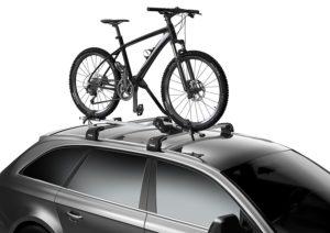 Thule ProRide 598 Dach-Fahrradträger im Test thumbnail