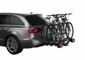 Thule VeloCompact 926 Test