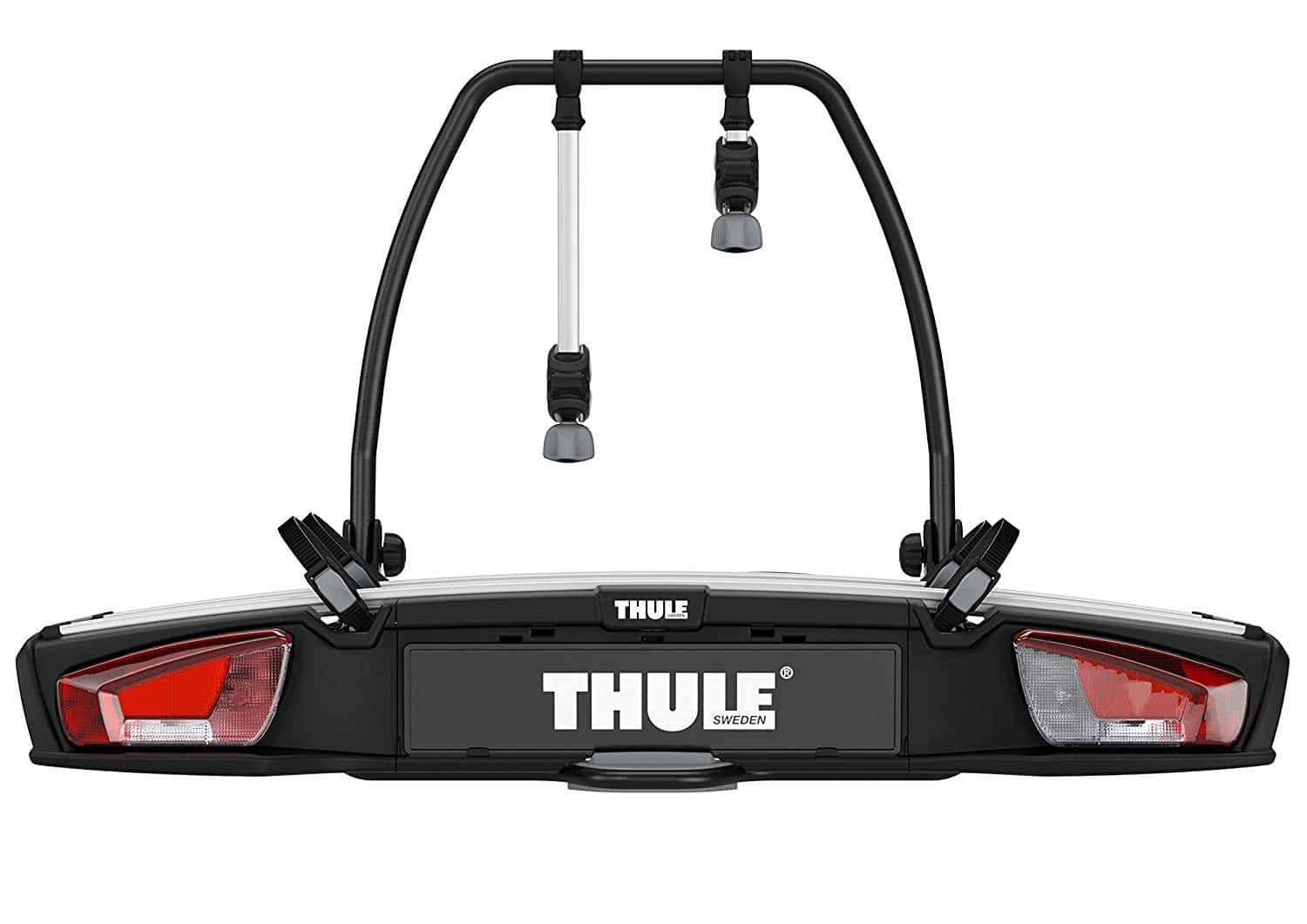 thule velospace 917 fahrradtr ger im test 2019. Black Bedroom Furniture Sets. Home Design Ideas