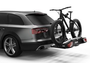 thule velospace xt 3 939 fahrradtr ger test vergleich. Black Bedroom Furniture Sets. Home Design Ideas