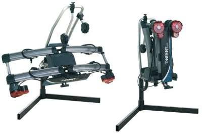 twinny load fahrradtr ger test 2020. Black Bedroom Furniture Sets. Home Design Ideas