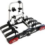 Uebler P31 Fahrradträger für die AHK im Test thumbnail
