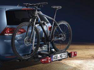 Volkswagen Fahrradträger