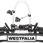 Westfalia BC 60 Fahrradträger AHK Test thumbnail