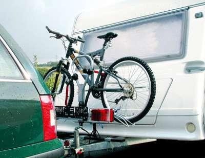 wohnwagen fahrradtraeger